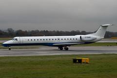 G-EMBX - 145573 - FlyBe - Embraer EMB-145EU - Manchester - 081126 - Steven Gray - IMG_3481