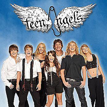 novela da band quase anjos