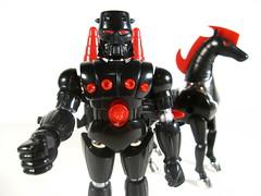 Baron Karza, close up (WEBmikey) Tags: toys micronauts