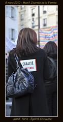 Egalite Citoyenne DSC_1519-web (BELHASSEN Gerard) Tags: manif sanspapier femme journéefemmes nation paris france gai lesbien lesbienne homo liberation egalite sex belhassen belhassengerard slogan cgt lutte ivg najlae violences citoyenne voixrebelles droitfemmes pcf particommuniste communiste woman women feminisme macho machisme chiennesgarde pride women'sday photos tunisie liberté pierre gerard lebebel photographe tunis oriental mode libérée défilé reportage gérard liberty revolution free flag drapeau banderolle federation street photography