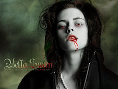 Vampire Bella Edwards Swan (Frankl1np) Tags: twilight crepusculo frankl1np