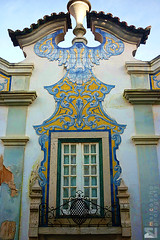 s/t (Marco_Coelho) Tags: portugal branco marco janela cascais parede azulejos vidros ilustrarportugal marcoelho