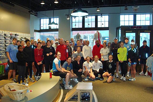 running-group