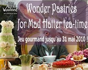 Wonder Pastries