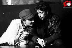 Live @ Rising Love #10 (Norte_it [Dario J Lagan]) Tags: mostra portrait roma love coffee project rising time live evento ritratti ritratto tempo caff tazzina faccia obiettivo progetto iltempodiuncaff