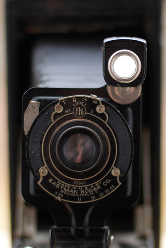 No. 1-A Autographic Kodak Jr. 252