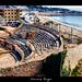"""Anfiteatro de Tarraco - Per """"Gerard Reyes"""""""