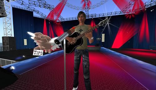 ictus belford live music concert