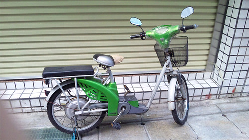 bicycle electric