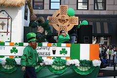 76/365: St. Patrick's Day!