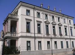 Vicenza - Old Palace (Luigi Strano) Tags: italy europa europe italia vicenza veneto 5photosaday