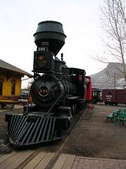 RailRoad Museum by Richard Lazzara  DSCN0029
