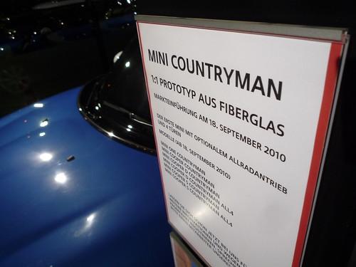 GFK Countryman