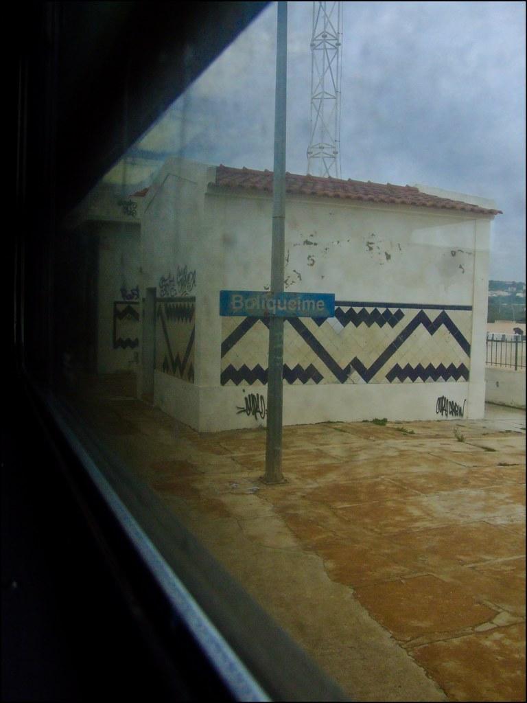 Faro to Lagos