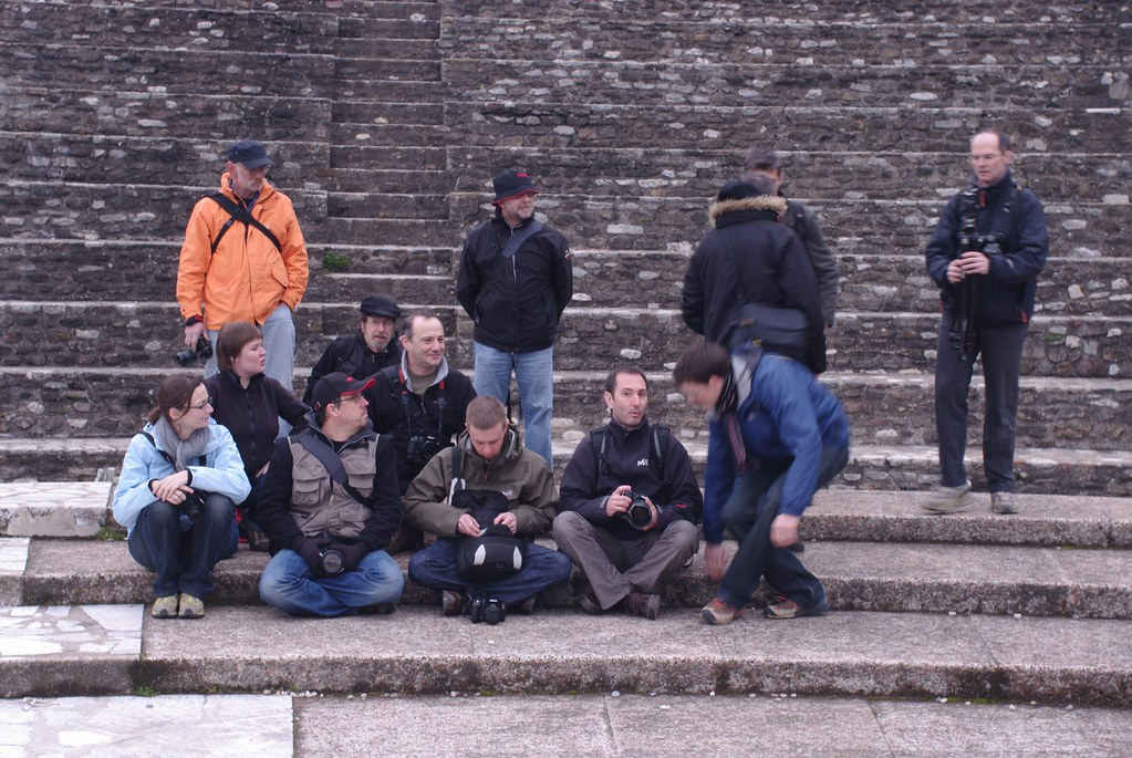Sortie Anniversaire du forum [Mars 2010] Lyon /// Photos /// SAMEDI 4450187086_7f520f5a24_b