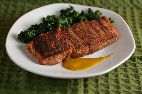 Salmon 4