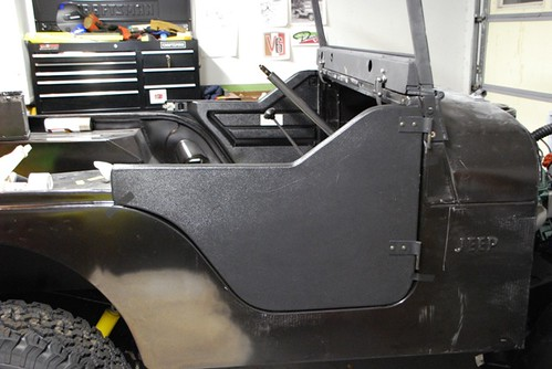& Doors for a 74u0027? - JeepForum.com