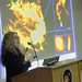 Donna Cox - Visualizing JWST at NASA Goddard