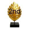F&F 2nd place1