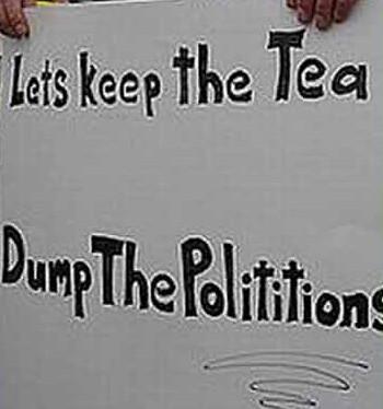 Teabonics by Pargon.