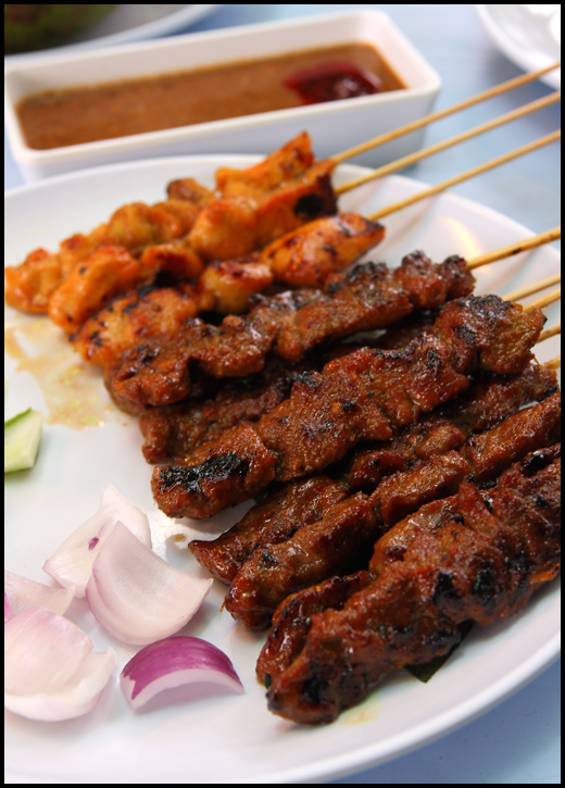 assorted-satay
