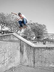 David Pulpillo - Ollie Gap