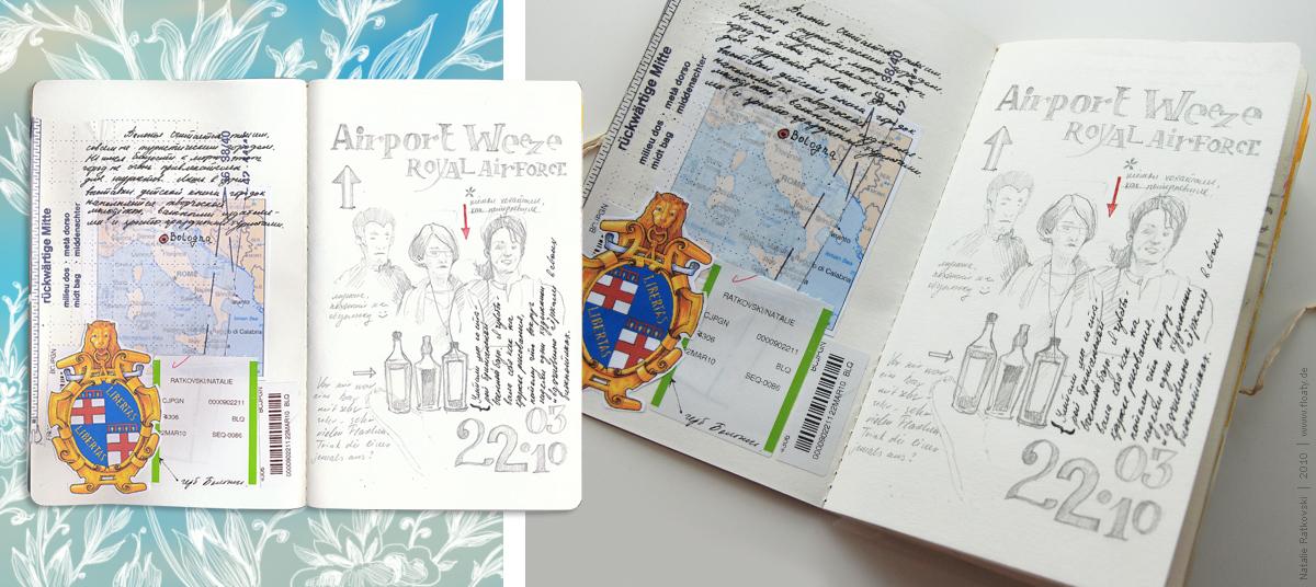 Bologna travel book 03