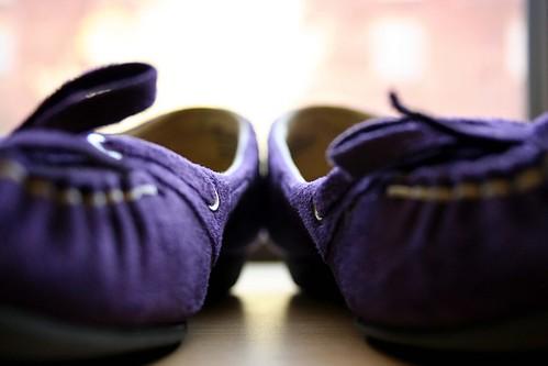 Week 32: Shoe