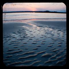 lighthouse photowalk 10 (Adam Graham) Tags: ocean morning beach sunrise square novascotia atlantic yarmouth kodakduaflexiv ttv throughtheviewfinder johnscove
