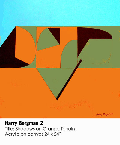 Harry Borgman 2