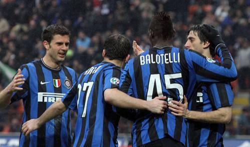 Inter 3 Bologna 0