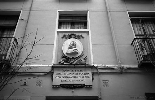 Madrid Literaria