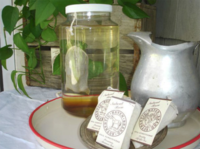 Authentic Haven Brand Natural Brew Manure Teas