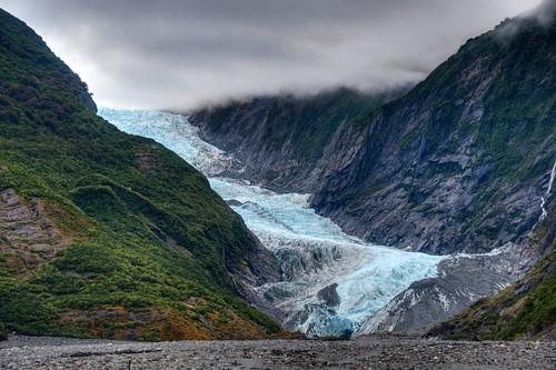 Glacier Franz Josef 01