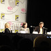 Resident Evil: Afterlife panel - Ali Larter, Milla Jovovich, and director Paul W S Anderson