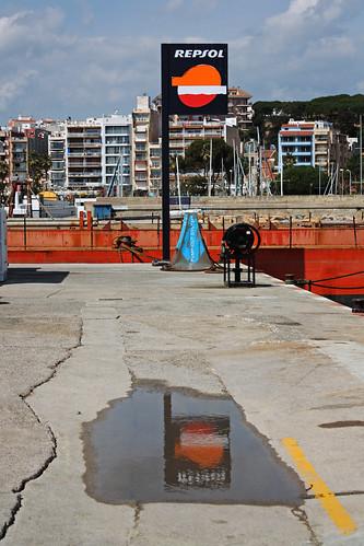 Golpe de mano contra Repsol (Informe Semanal 21/04/2012)