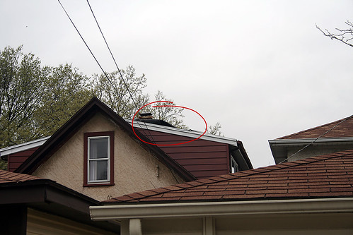 We Need a New Roof