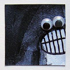 Shhhs (Googlie Snooglie)