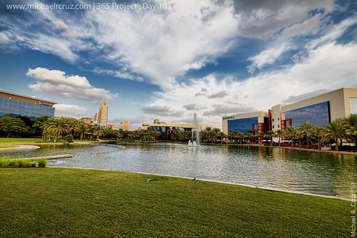 Thumbnail from Dubai Media City