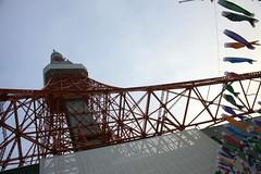 """東京タワー Tokyo Tower (ddsnet) Tags: 東京タワー tokyotower 日本 japan sony α 900 α900 東京 とうきょう tokyo 日本国 にほんこく nippon nihon 東京自助旅行 backpackers 自助旅行 賞花 花見 はなみ hanami 東京都 とうきょうと tōkyō to """"tōkyō to"""" tōkyōto とうきょうタワー 日本電波塔 にっぽんでんぱとう"""