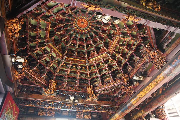 新竹城隍廟0027