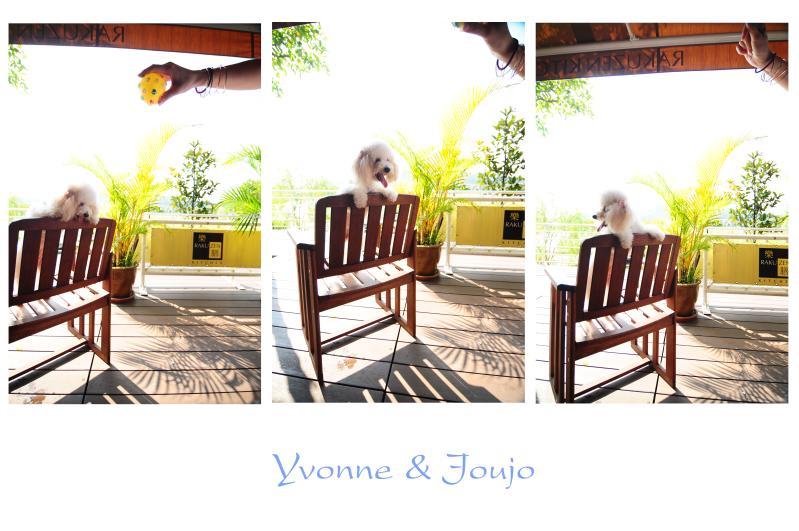 Yvonne & Joujo 3