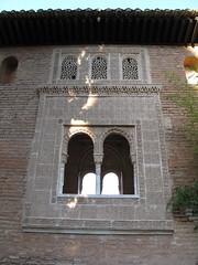 Alhambra, Granada (SamwiseGamgee69) Tags: españa andalucía spain alhambra granada