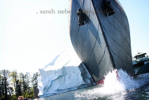. titanic museum .