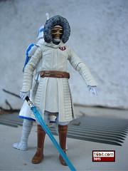 Obi-Wan Kenobi (Cold Gear)