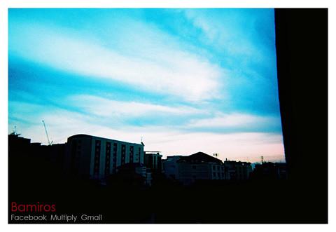 Room-sky
