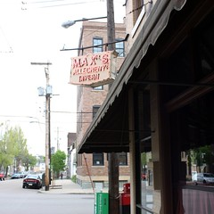 North Shore: Max's Allegheny Tavern