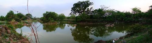Panorámica estanque Metapa 02