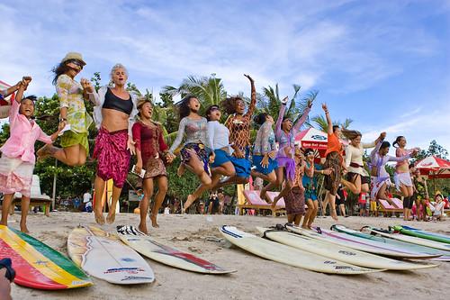 Kebaya Surf