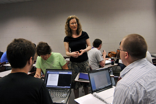 Teaching excellence by University of Central Arkansas, on Flickr